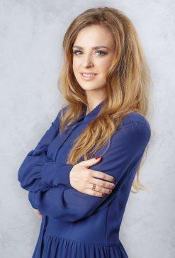 Кристина Скакевич