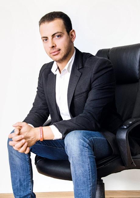 Амир Ройтман