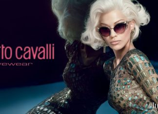 Roberto Cavalli eyewear в магазине Grand Optica