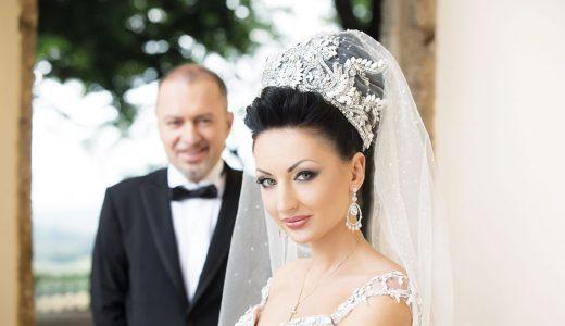 Love Wedding Ольги Ципордей