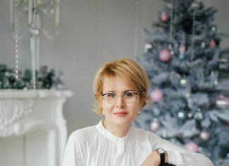 Ольга Нисенбойм