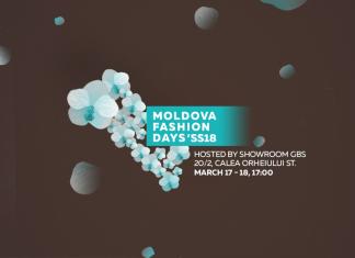 Moldova Fashion Days