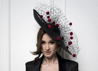 Julie Anne millinery