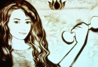 Aquaterra: Признание в любви