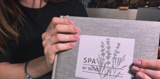 SPA by BERD'S