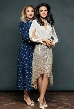 FCODE: Mother&Daughter