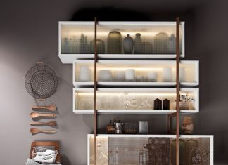 Мебель Vox в салоне Domino