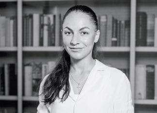 Габриела Наку