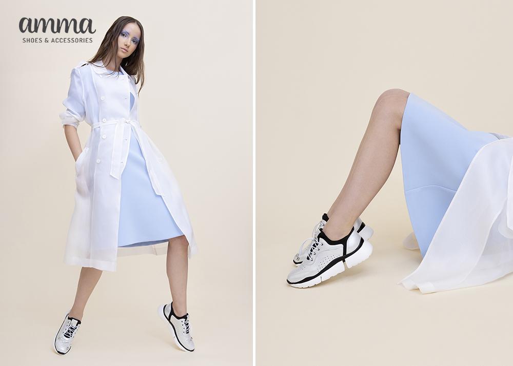 amma shoes весенняя коллекция