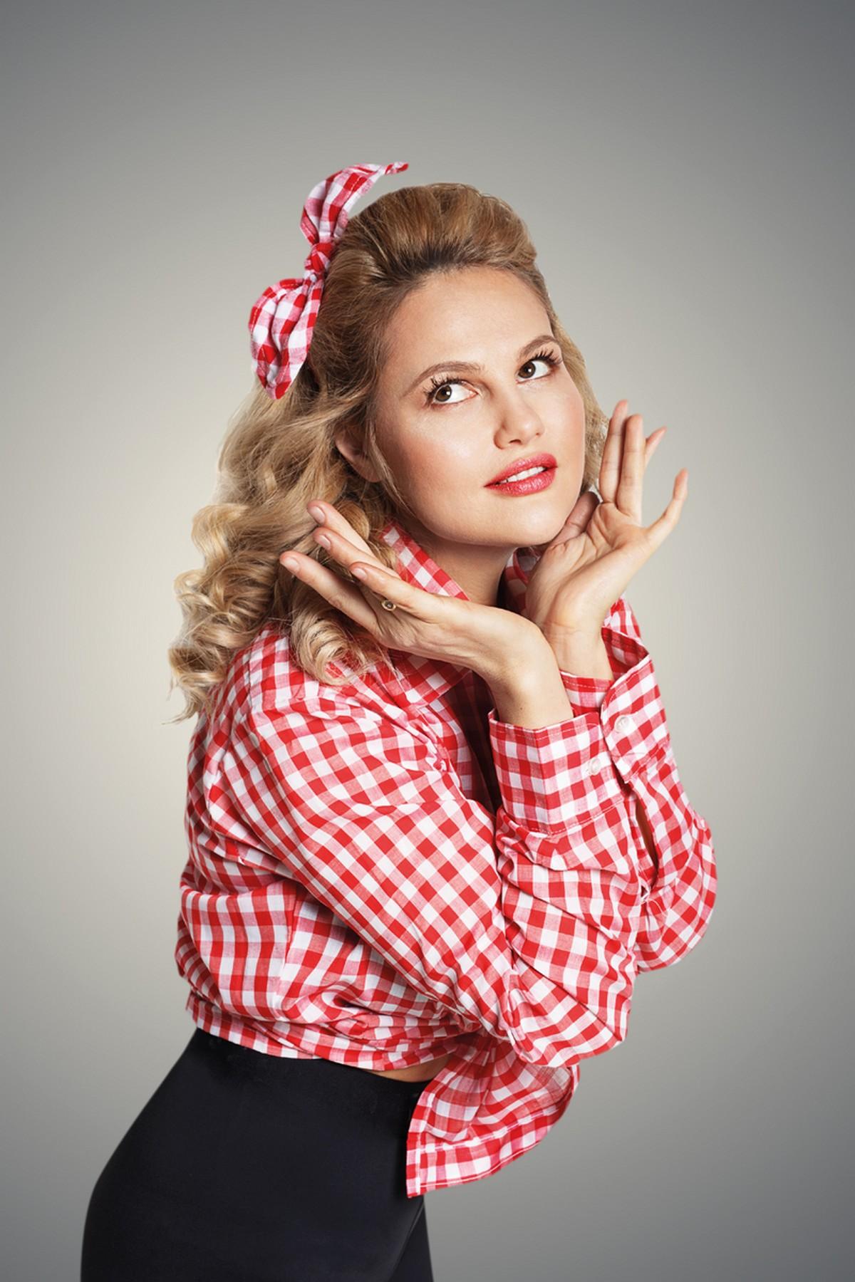 Елена Шарафулина - в проекте об иконах стиля ХХ века