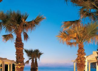 The Travel Grecotel Creta Palace