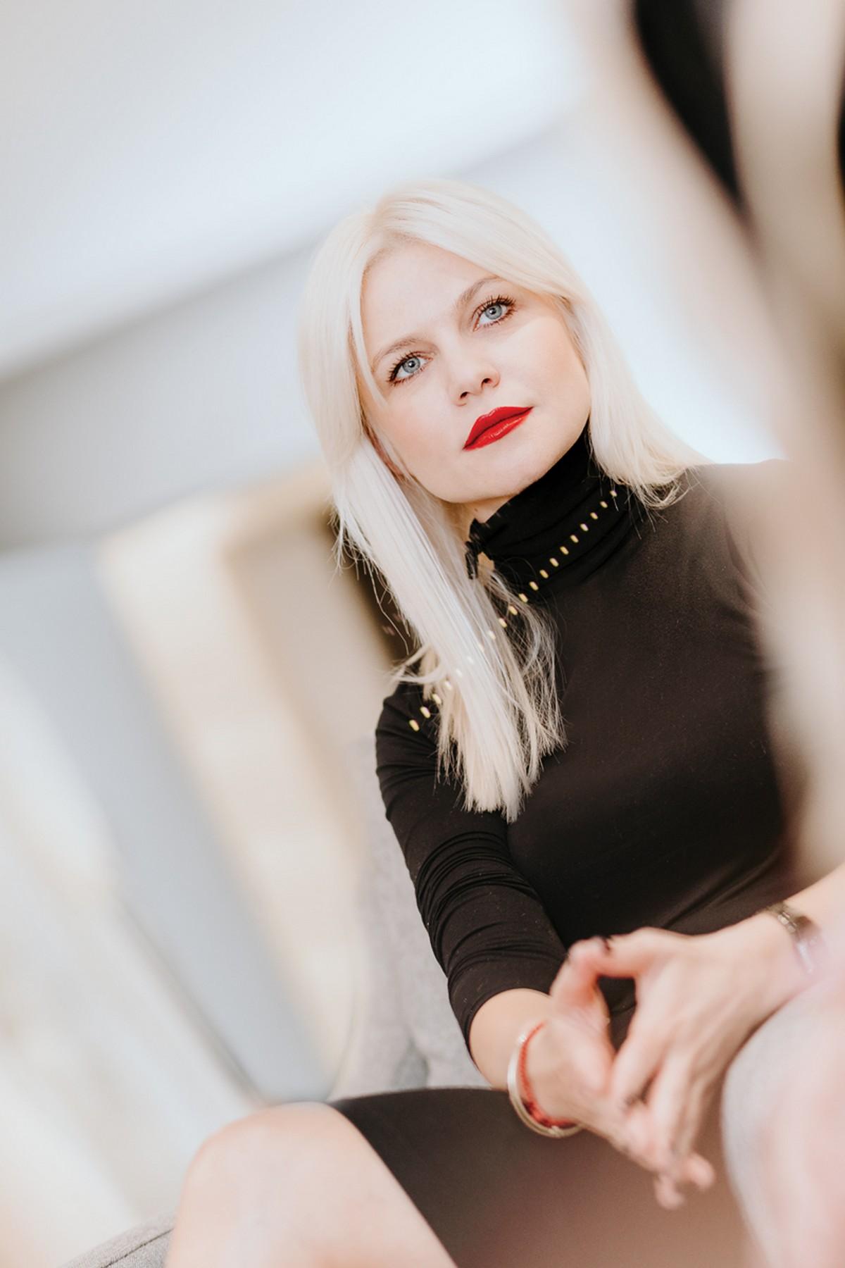 Оксана Константинова: «Privato – только для тебя…»