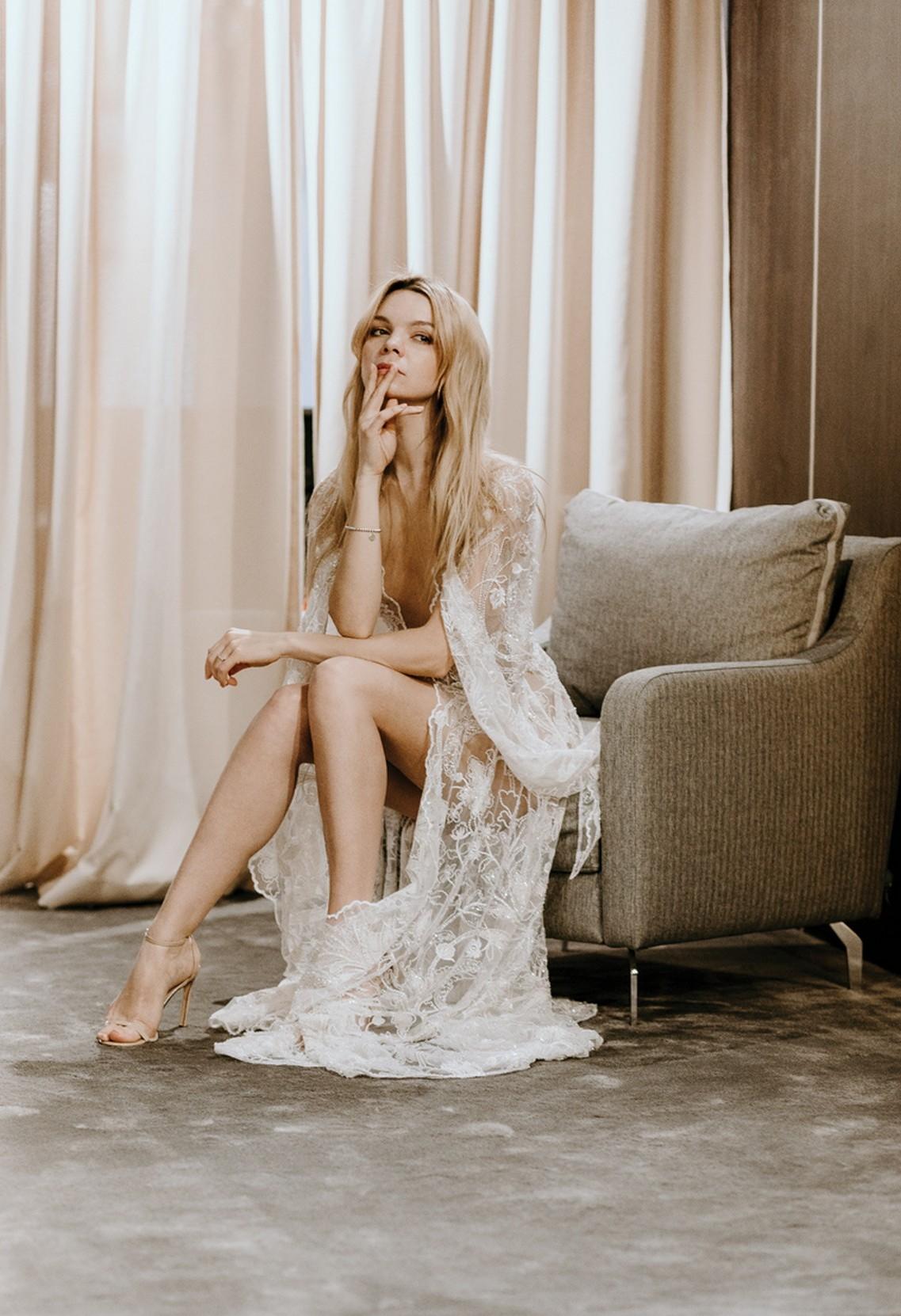 Свадебные платья Privato