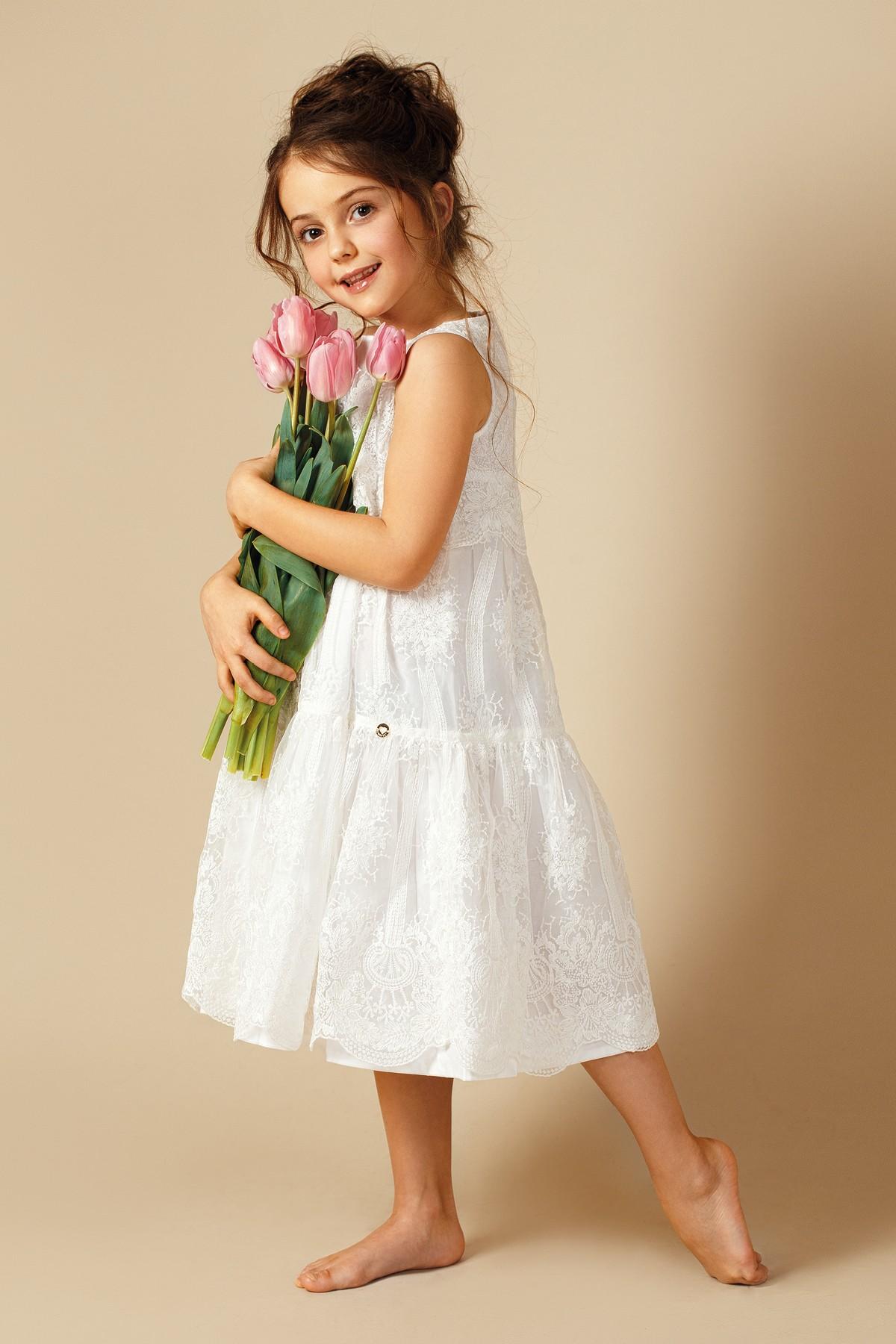 Коллекция детской одежды