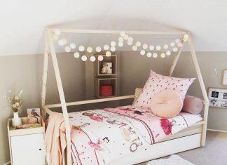 Кровать-палатка Domino