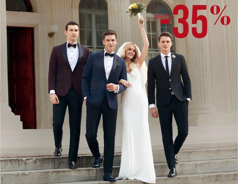 monne скидки на свадебные костюмы для мужчин