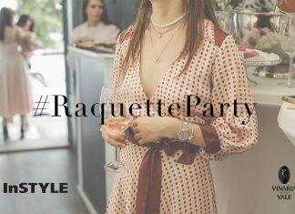 Raquette Party