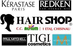 hair shop
