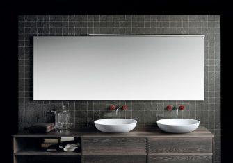 Interium Ванные комнаты Boffi