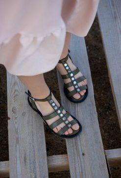 amma shoes летняя женская обувь скидки