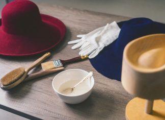 julie anne millinery шляпы от Юлианы Кирошка