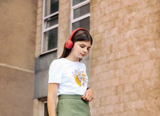 unic стильная одежда для девочек