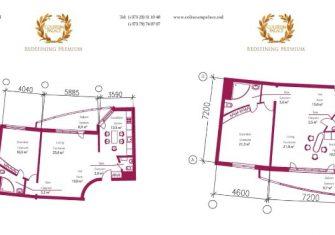 coliseum palase планировки квартир