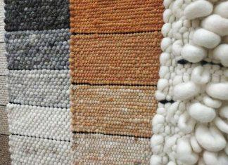 eco floor ковры ручной работы
