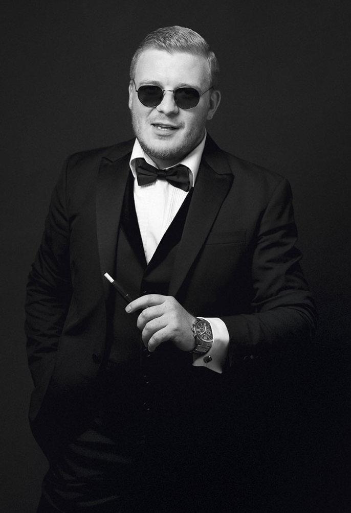 Алексей Ботнарчук