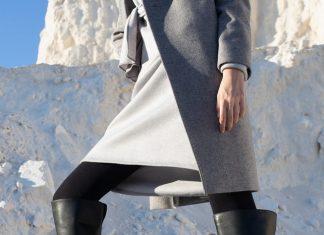Amma Shoes: зимние сапоги