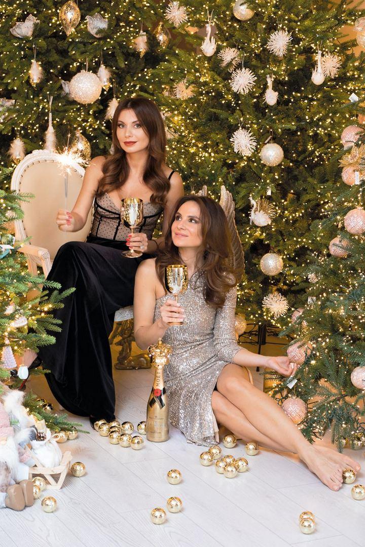 Moët & Chandon шампанское