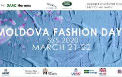 moldova fasion days