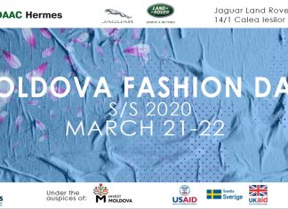 moldova fasion days