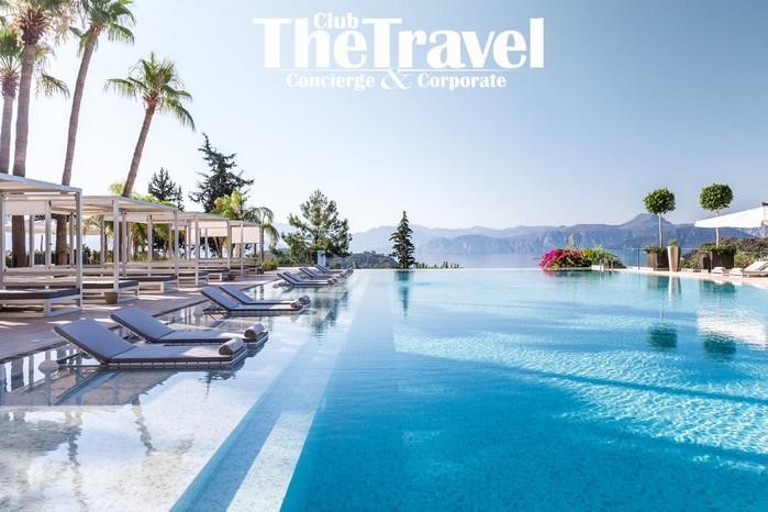 the travel D Maris Bay