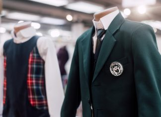 Школьная одежда,Школьная форма